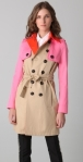 DSquared2 trench