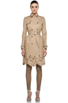 Valentino Trench ok so its $3,500 but so cute!